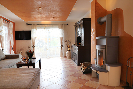 Mediterran Wohnzimmer ~ Alles über Wohndesign und Möbelideen